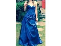 Prom or Bridesmaids Tiffany Dress size 12