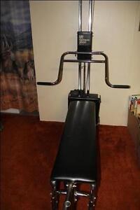 dp gympac 2000