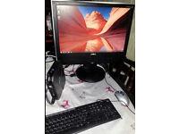 Tiny PC ACER Windows 7 - WiFi - Office 2013 - NAS MEDIA SERVER 320gb