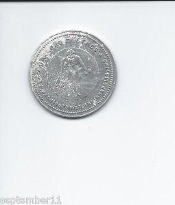 Vintage-Gaylord-Clothiers-Trade-Coin-Token-1-00-No-1150-Indianapolis-Ind