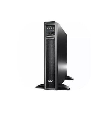 APC SMX750C Smart-UPS SMX 750VA Tower/Rack Convertible