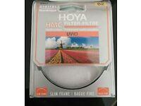 Hoya 82mm UV(c) HMC