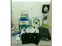 NEW JOBLOT OF MIXED BABY ITEMS INC PHILIPS & SUMMER