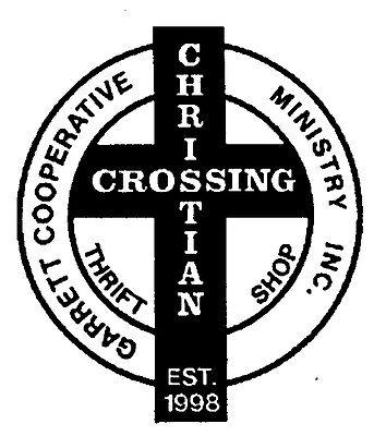 Christian Crossing Thrift Shop (Garrett Cooperative Ministry