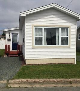 Affordable Living - Lovely Mobile Home in Goulds