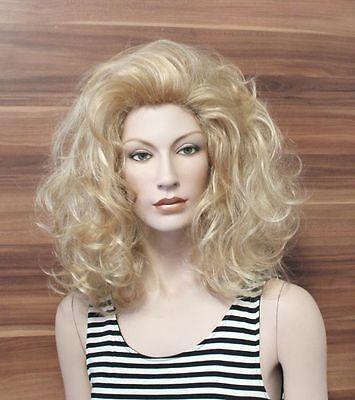 BIG HAIR - schulterlange Perücke für das Mega-Volumen