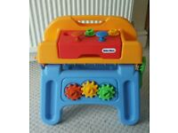 Little Tikes Toddler Toolbench