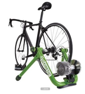 Kurt Kinetic Cycle trainer  - give the gift of winter riding!