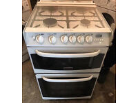 Cannon Gas Cooker 55cm with Warranty and Free Delivery