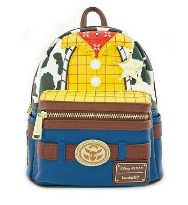 Loungefly Toy Story Woody Mini Backpack - BRAND NEW
