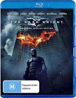 Drama DVDs & The Dark Knight Blu-ray Discs