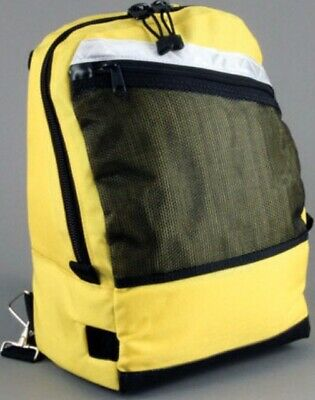 ProPak Manufacturing Single Strap Backpack for CPAP oxygen delivery system Oxygen Delivery Systems