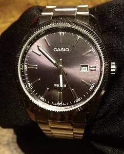 Retro Casio Mens Watch Clovelly Park Marion Area Preview
