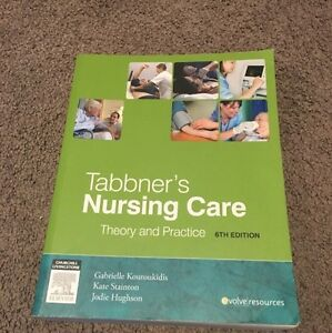 Nursing books Ormond Glen Eira Area Preview
