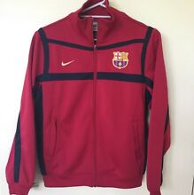 NIKE - Barcelona track top (FCB) Burwood Whitehorse Area Preview
