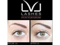 ***nouveau LVL lashes between £30 and £35 manchester mobile****