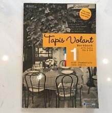 French Workbook Tapis Volant 1 Caulfield North Glen Eira Area Preview