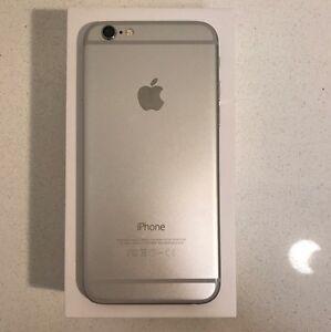 iPhone 6 64gb Ramsgate Beach Rockdale Area Preview