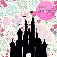 Princess Parties or any occasion