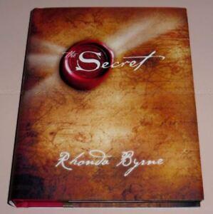 The Secret (9781582701707 ISBN) by Rhonda Byrne (2006) 1st Edition