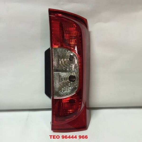 Fiat Fiorino 2008 Onwards Tail Lamp / Tail Light (NEW)