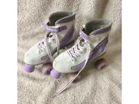 Girls roller boots Size 3
