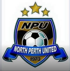 SOCCER PLAYERS - 2017 SEASON - AMATUER PREMIER North Perth Vincent Area Preview