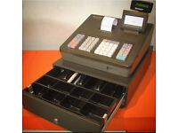 Sharp XE-207B cash register till shop thermal printer