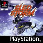 Sled Storm (PlayStation 1)