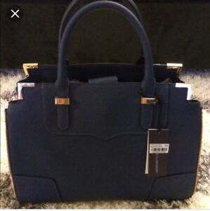 Rebecca Minkoff Amorous satchel/purse/handbag