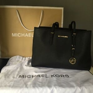 Michael Kors Jet Set east west Tote Adelaide CBD Adelaide City Preview