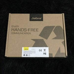 Jabra headphones with mic