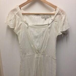 Lisa Ho linen dress Lane Cove Lane Cove Area Preview