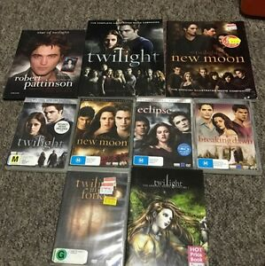 Twilight collection Wembley Cambridge Area Preview