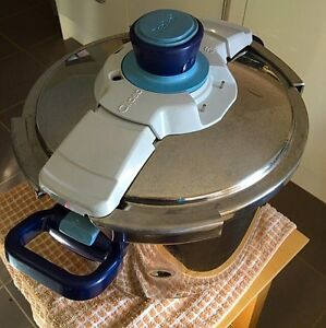 Tefal Clipso pressure cooker Northbridge Willoughby Area Preview