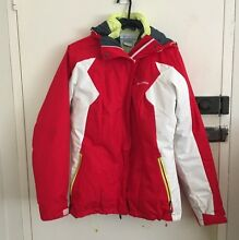 3-in-1 Waterproof Colombia Jacket RRP $300 Homebush Strathfield Area Preview