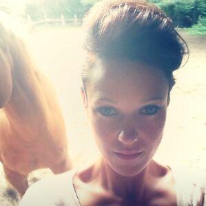 Horse caretaker