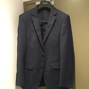Bell and Barnett Navy Suit Melbourne CBD Melbourne City Preview