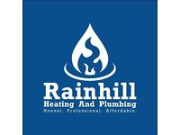 Zero deposit boiler finance available! Gas safe plumber, boilers and central heating