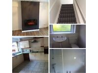 3bedroom house to let Carrickfergus front and rear garden driveway gas heating