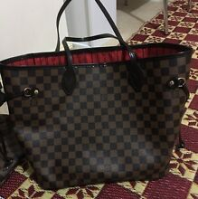 Louis Vuitton Neverfull MM (REDUCED!) Cecil Hills Liverpool Area Preview