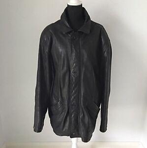 Men's Leather jacket (large) Kealba Brimbank Area Preview