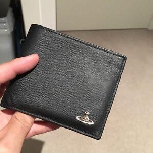 Vivienne westwood wallet Chadstone Monash Area Preview