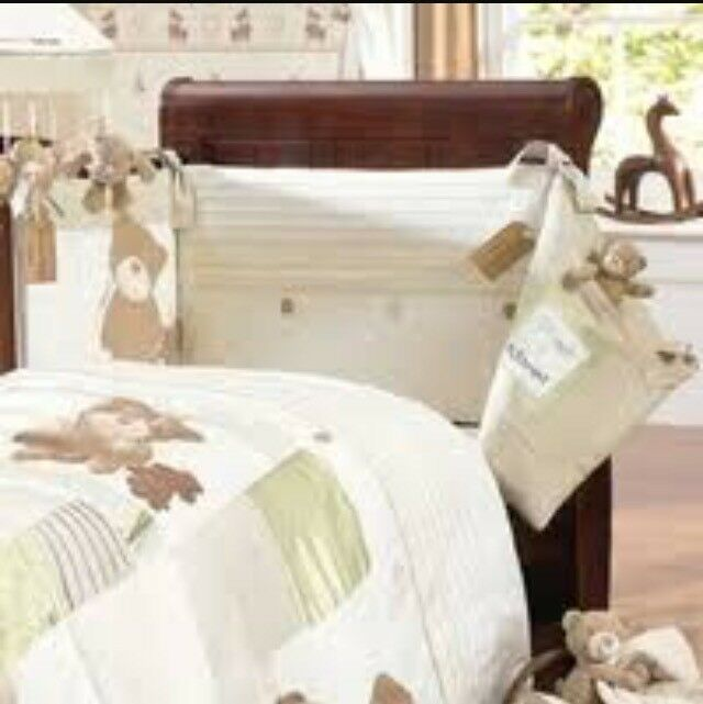 Baby bedroom set