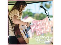 Acoustic Singers & Musicians Wanted! - Bournemouth Westover Gardens