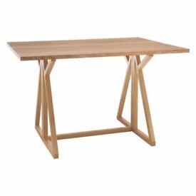 """Habitat """"heath"""" folding table / desk"""