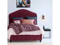 Quilted Bedspread, Throw, Duvet Brand new, was £176. Fits double bed, Christmas present