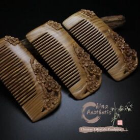 Chinese Style Comb