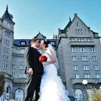 Wedding photographer still booking prime dates