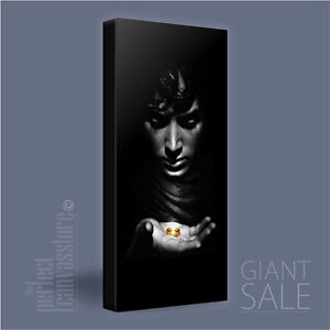 LORD-OF-THE-RINGS-GIANT-MOVIE-CANVAS-ART-Art-Williams